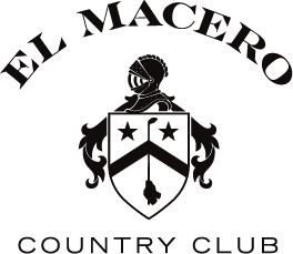 El Macero Country Club logo